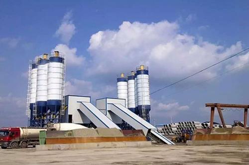 稳定土拌合站对建站环境有哪些要求